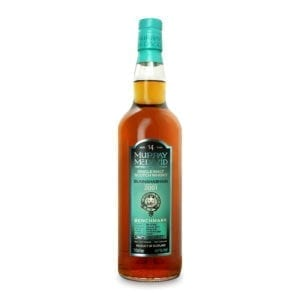 Murray McDavid Whisky Benchmark Bunnahabhain