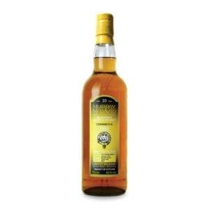 Murray McDavid Whisky Crafted Blend Coinnich II