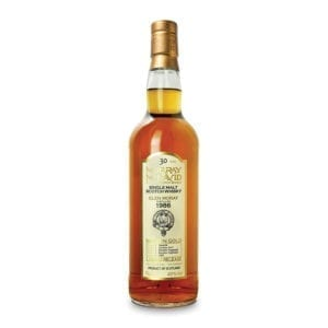 Murray McDavid Whisky Mission Gold Glen Moray
