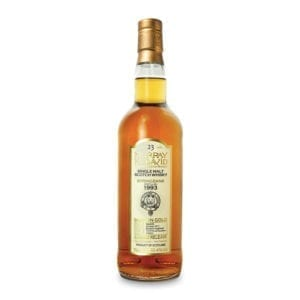 Murray McDavid Whisky Mission Gold Springbank
